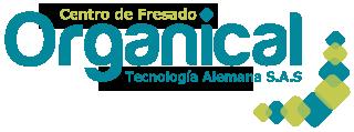 Centro de Fresado Organical